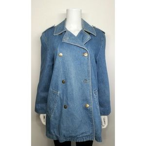 Vintage First Issue Jacket Size Small
